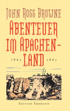 Abenteuer im Apachenland
