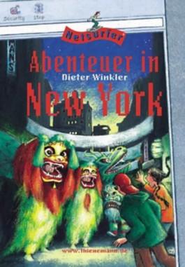 Abenteuer in New York