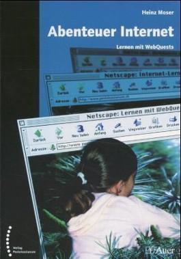 Abenteuer Internet, m. CD-ROM