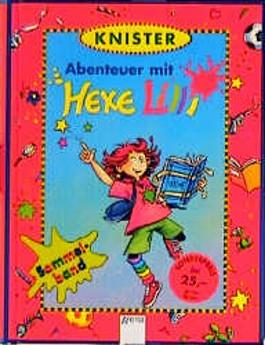 Abenteuer mit Hexe Lilli