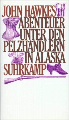 Abenteuer unter den Pelzhändlern in Alaska