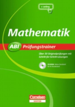 Abi Prüfungstrainer / Mathematik
