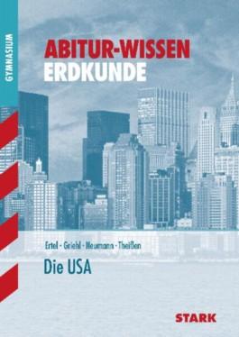 Abitur-Wissen Erdkunde / Die USA