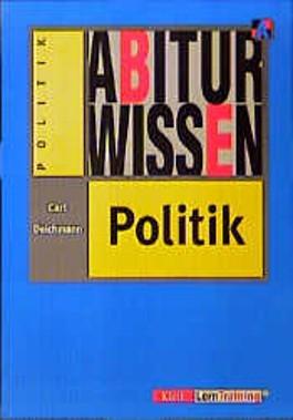 Abiturwissen, Politik