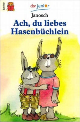 Ach, du liebes Hasenbüchlein