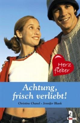 Achtung, frisch verliebt!