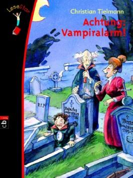 Achtung: Vampiralarm!