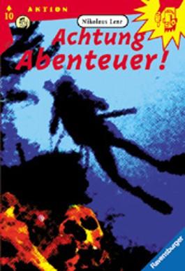 Achtung Abenteuer!
