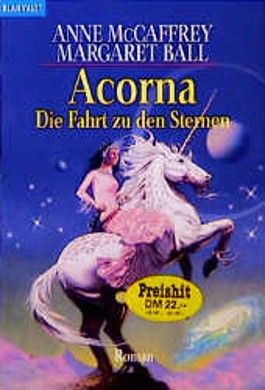 Acorna, Die Fahrt zu den Sternen