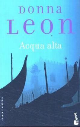 Acqua Alta/ High Waters