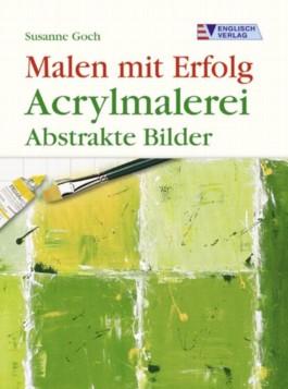 Acrylmalerei, Abstrakte Bilder