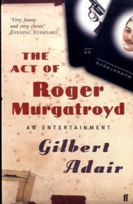 The Act of Roger Murgatroyd