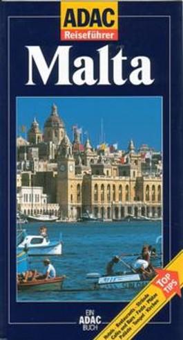 ADAC Reiseführer, Malta