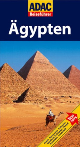 ADAC Reiseführer Ägypten