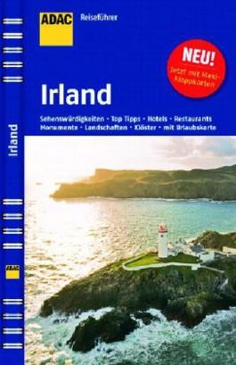 ADAC Reiseführer Irland