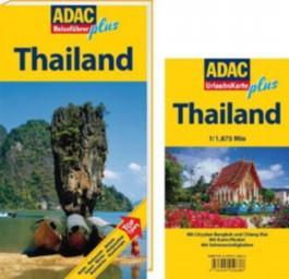 ADAC Reiseführer Plus Thailand