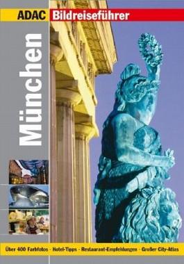 ADAC Reiseführer premium München