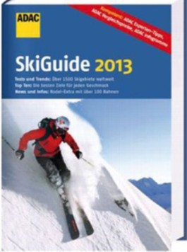 ADAC SkiGuide 2013