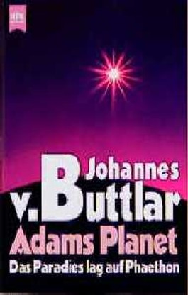 Adams Planet