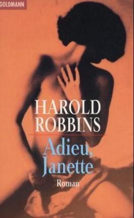 Adieu Janette