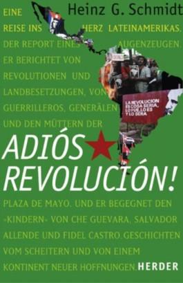 Adios Revolucion!
