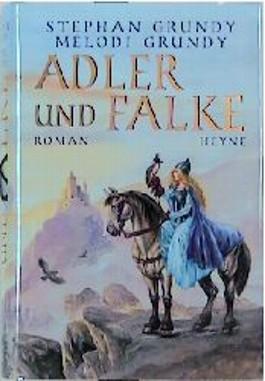 Adler und Falke