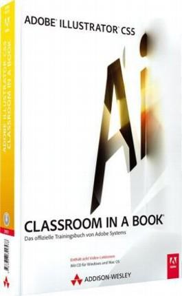 Adobe Illustrator CS5 - Classroom in a Book