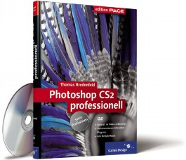 Adobe Photoshop CS2 professionell, m. DVD-ROM