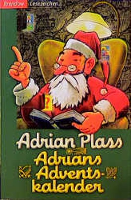 Adrians Adventskalender