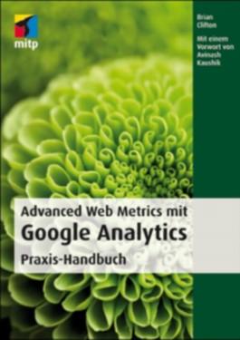 Advanced Web Metrics mit Google Analytics