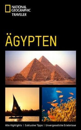 National Geographic Traveler Ägypten