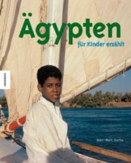 Ägypten für Kinder erzählt
