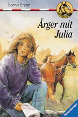 Ärger mit Julia