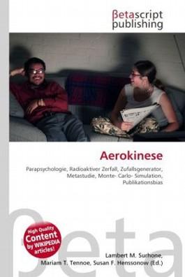 Aerokinese