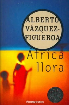 Africa Llora/ Africa Cries