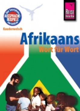 Reise Know-How Kauderwelsch Afrikaans - Wort für Wort