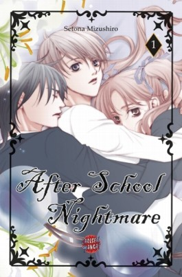 After School Nightmare, Band 1
