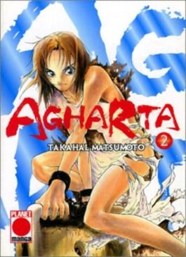 Agharta, Band 2