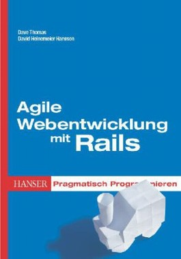 Agile Webentwicklung mit Rails