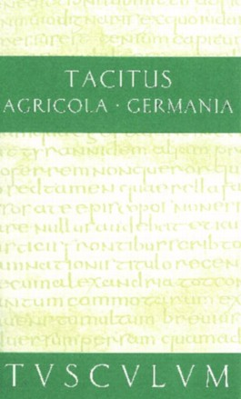 Agricola/Germania