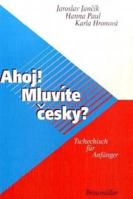 Ahoj! Mluvíte česky?