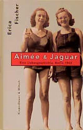Aimee und Jaguar