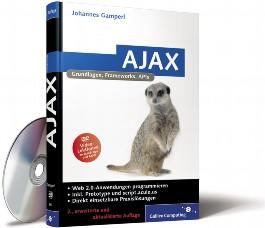 AJAX, m. CD-ROM