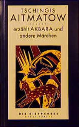 Akbara und andere Märchen