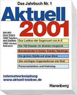 Aktuell 2001