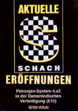 Aktuelle Schacheröffnungen Bd. 7