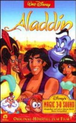 Aladdin, 1 Cassette