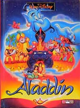 Aladdin, Kleinausgabe