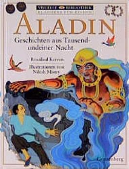 Aladin, Geschichten aus Tausendundeiner Nacht
