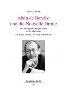 Alain de Benoist und die Nouvelle Droite